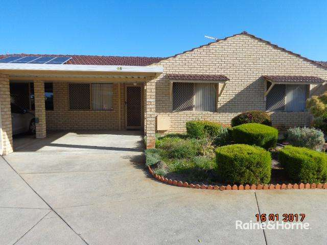 Main view of Homely unit listing, 16/16 Hefron Street, Rockingham, WA 6168