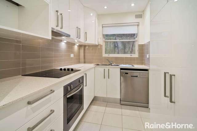18/18 Woolcott Street, Waverton NSW 2060