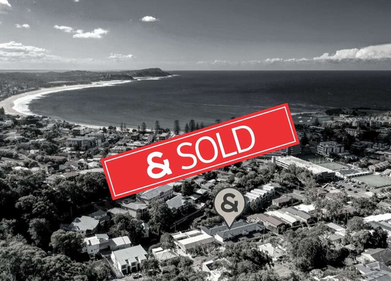 Main view of Homely house listing, 2/9-13 Auld Street, Terrigal, NSW 2260