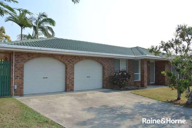 7 Muskwood Street, Capalaba QLD 4157