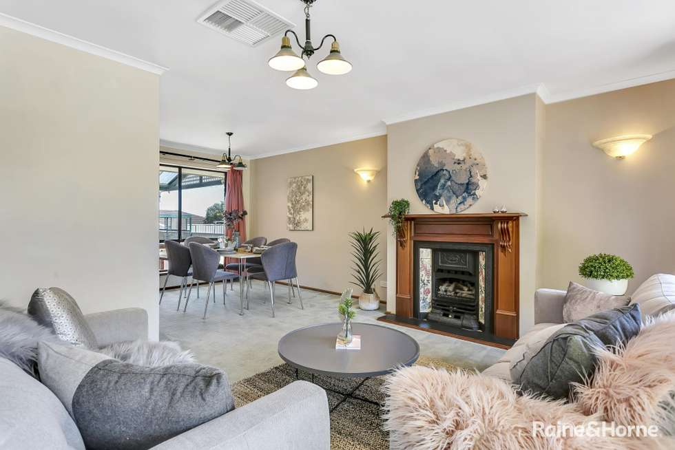 Third view of Homely house listing, 67 FRASER AVENUE, Happy Valley SA 5159