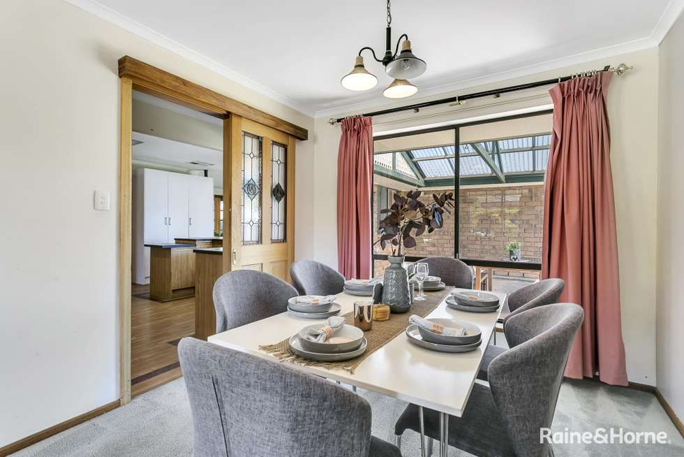 Fourth view of Homely house listing, 67 FRASER AVENUE, Happy Valley SA 5159