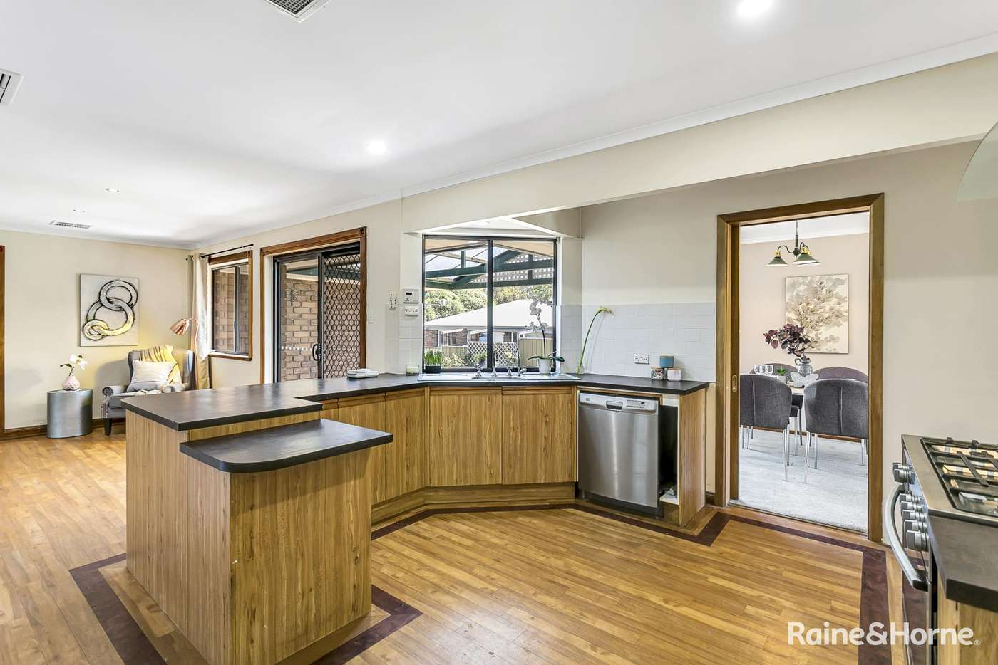 Sixth view of Homely house listing, 67 FRASER AVENUE, Happy Valley SA 5159