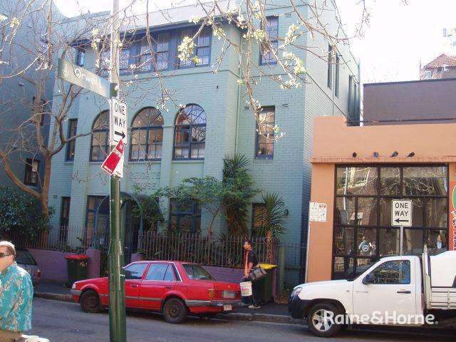 Main view of Homely unit listing, 1/10 Hughes Street, Potts Point, NSW 2011