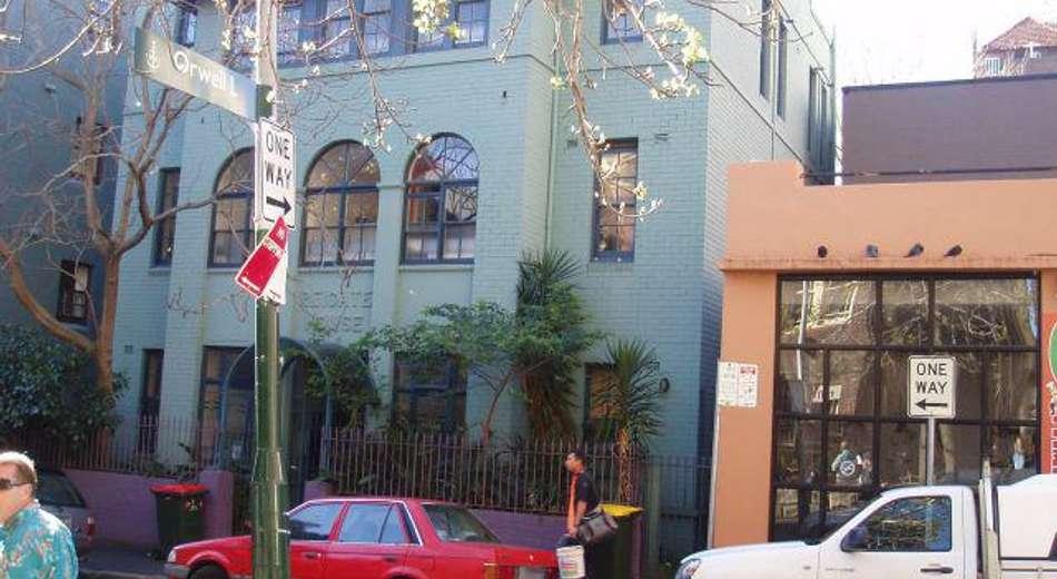 1/10 Hughes Street, Potts Point NSW 2011