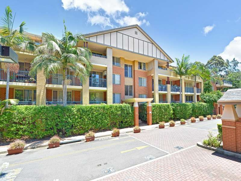 Main view of Homely apartment listing, 21I/19-21 George Street, North Strathfield, NSW 2137