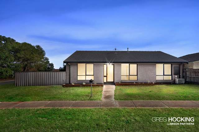 14 Farmer Court, Melton West VIC 3337