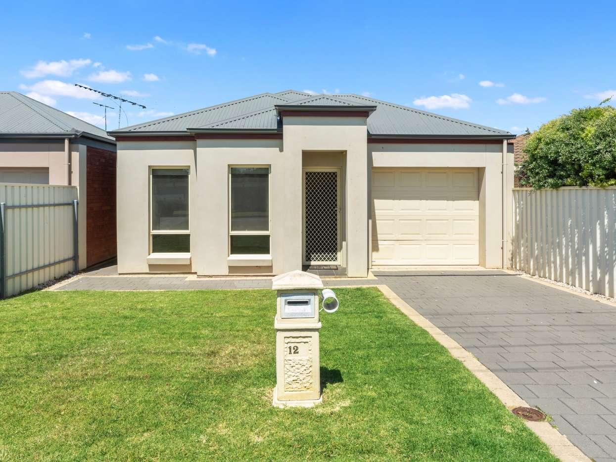 Main view of Homely house listing, 12 Blacker Road, Aldinga Beach, SA 5173