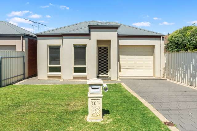 12 Blacker Road, Aldinga Beach SA 5173