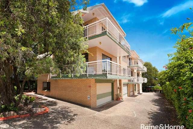 1/37 Mitre Street, St Lucia QLD 4067