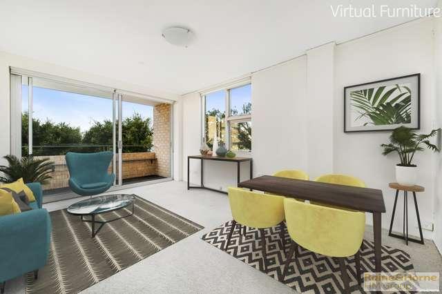21/32 Carabella Street, Kirribilli NSW 2061