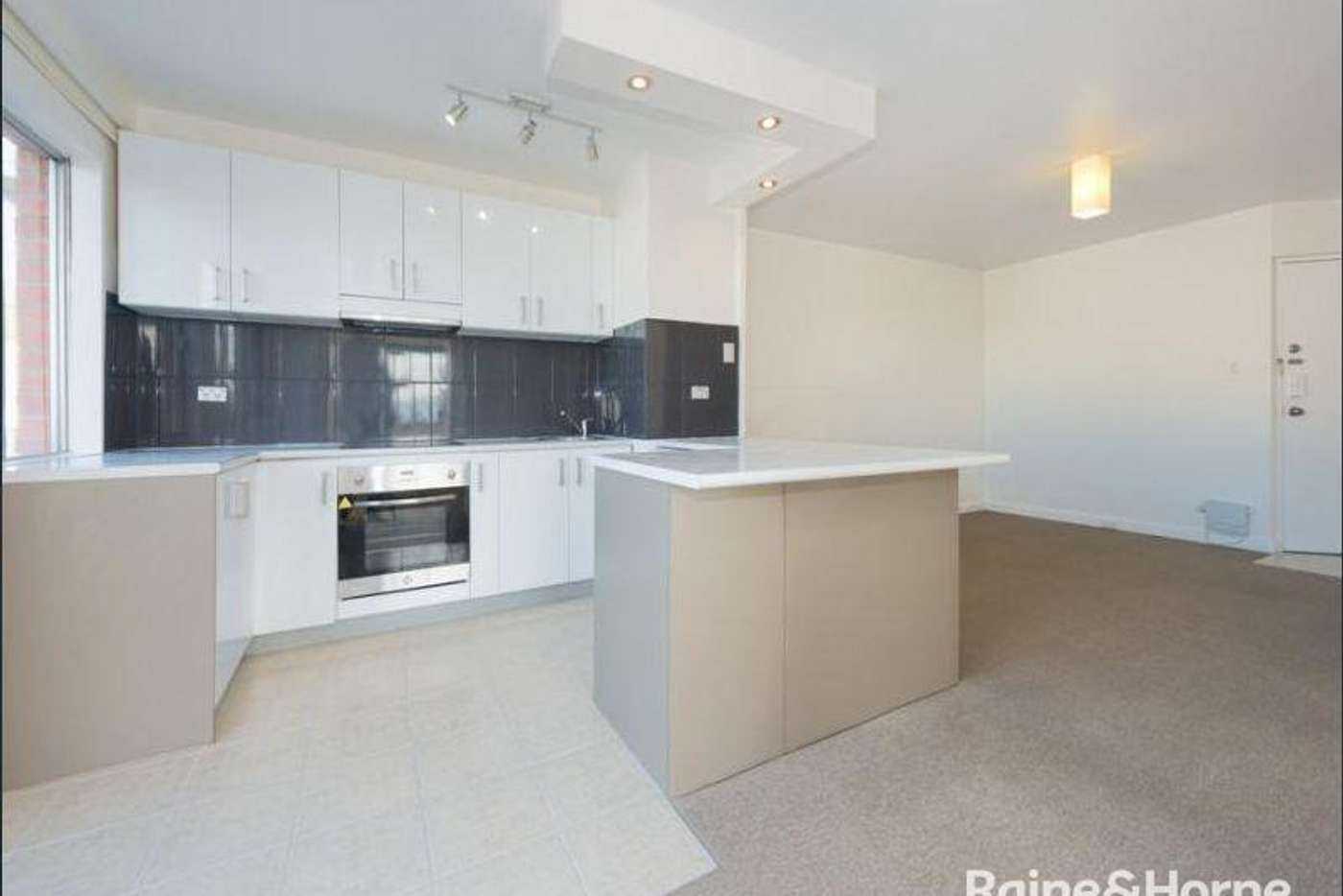Main view of Homely apartment listing, 8/7 View Street, Sandy Bay TAS 7005