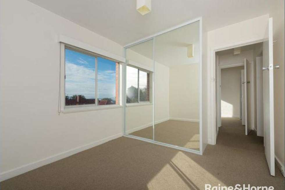 Third view of Homely apartment listing, 8/7 View Street, Sandy Bay TAS 7005