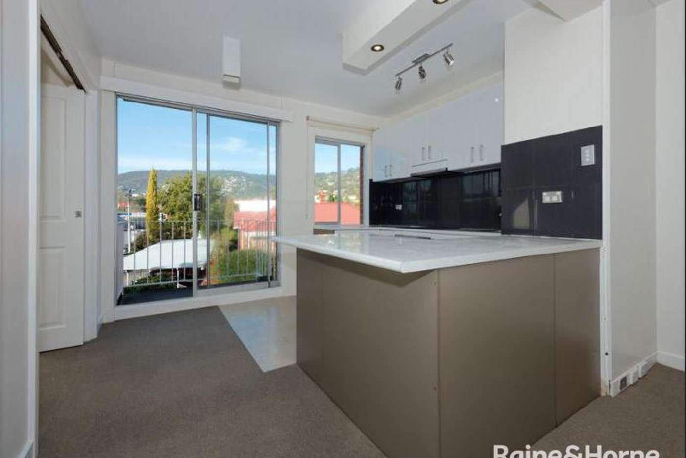 Fifth view of Homely apartment listing, 8/7 View Street, Sandy Bay TAS 7005