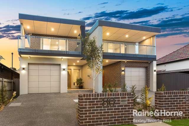 80 Fairview Street, Arncliffe NSW 2205