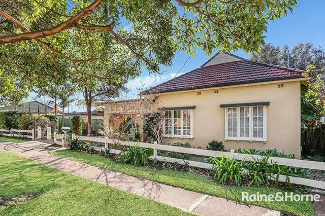 11 Bell Street, Concord NSW 2137