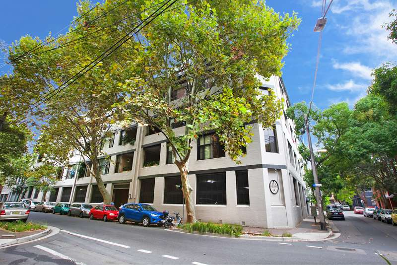 Main view of Homely unit listing, 28/75 Buckland Street, Chippendale, NSW 2008