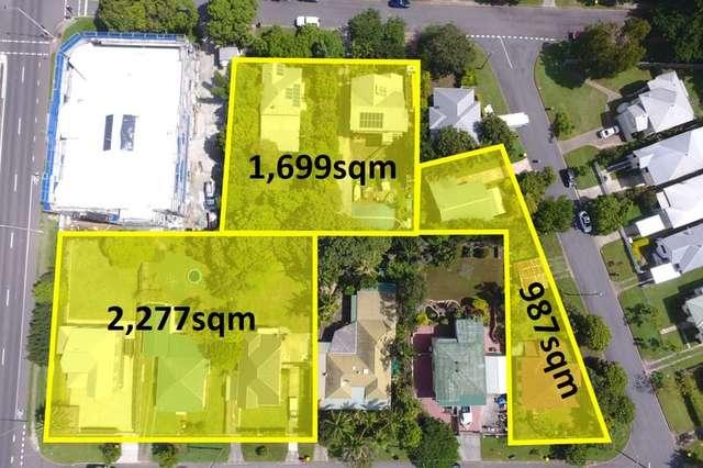 870 Wynnum Rd, Cannon Hill QLD 4170