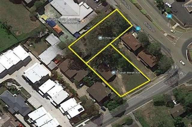 4 Pintu Drive, Tanah Merah QLD 4128