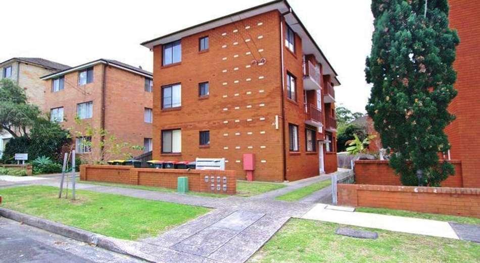 1/37 Flint Street, Hillsdale NSW 2036