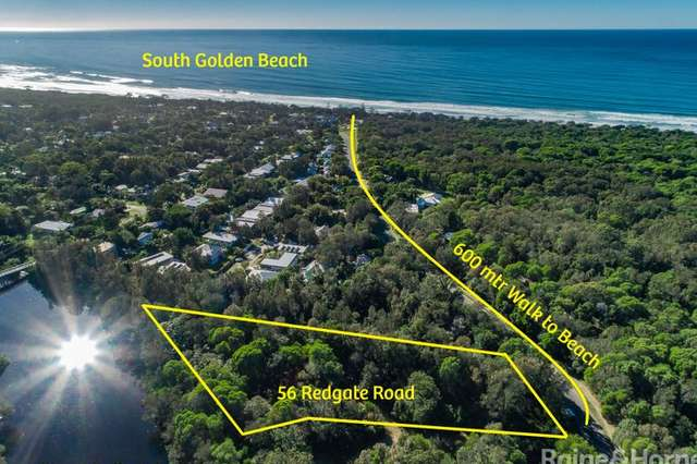 Lot 5, 56 Redgate Road, South Golden Beach NSW 2483