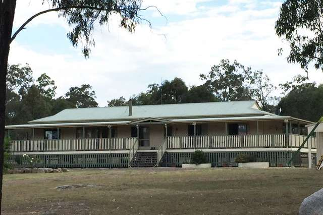 451 Nanango Brooklands Road, Nanango QLD 4615