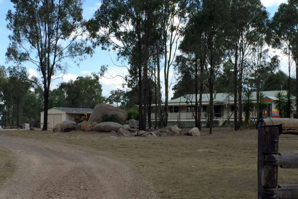 Second view of Homely other listing, 451 Nanango Brooklands Road, Nanango QLD 4615