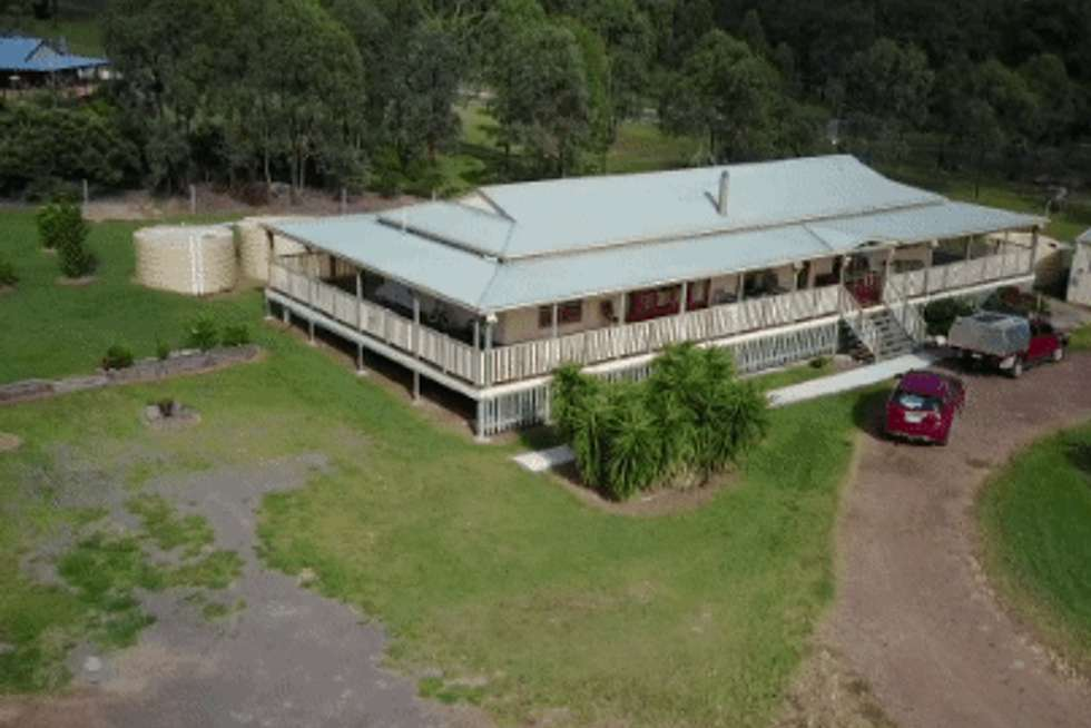 Third view of Homely other listing, 451 Nanango Brooklands Road, Nanango QLD 4615