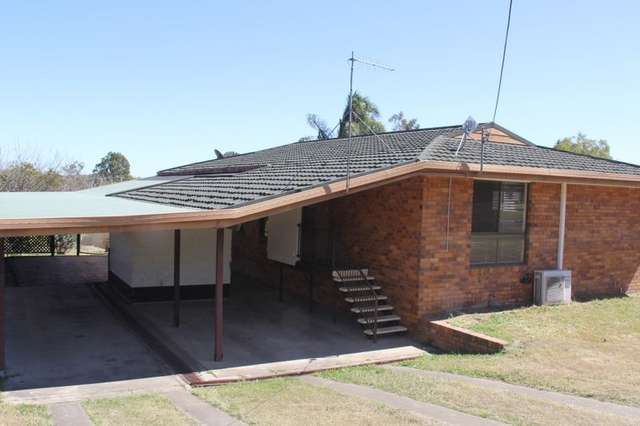 15 HUNTER STREET, Nanango QLD 4615