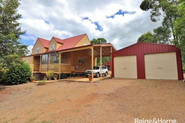 124 Anita Road, Blackbutt QLD 4306