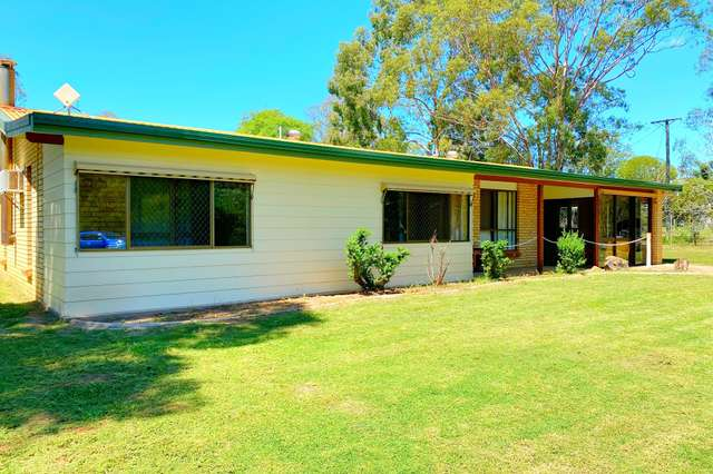 13676 D'AGUILAR HIGHWAY, Nanango QLD 4615