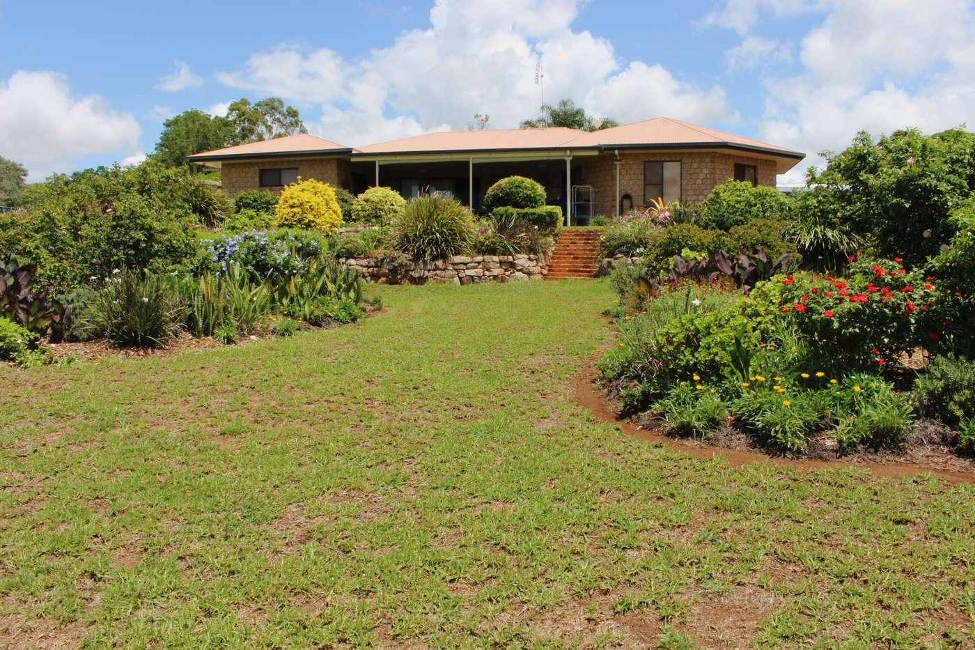 Main view of Homely house listing, 34-36 MACAULAY DRIVE, Kingaroy, QLD 4610