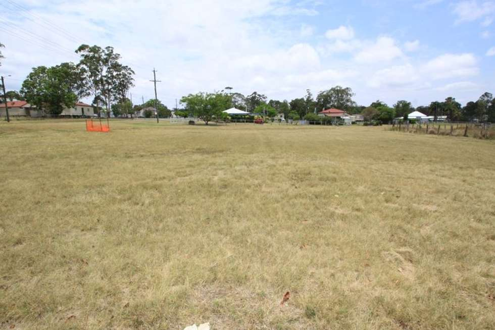 Second view of Homely residentialLand listing, 1 George Street, Nanango QLD 4615