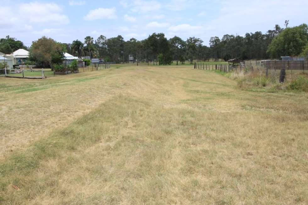 Third view of Homely residentialLand listing, 1 George Street, Nanango QLD 4615