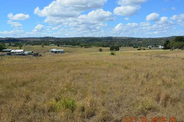 Lot 57 Butler Drive, Proston QLD 4613