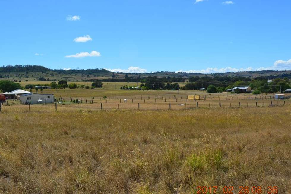 Second view of Homely residentialLand listing, Lot 57 Butler Drive, Proston QLD 4613