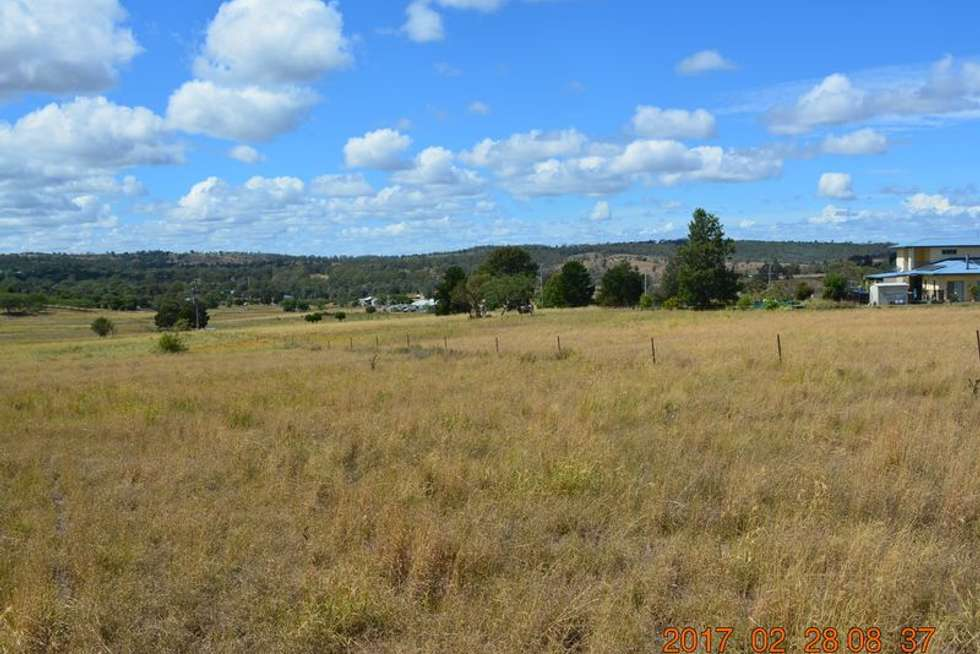 Third view of Homely residentialLand listing, Lot 57 Butler Drive, Proston QLD 4613