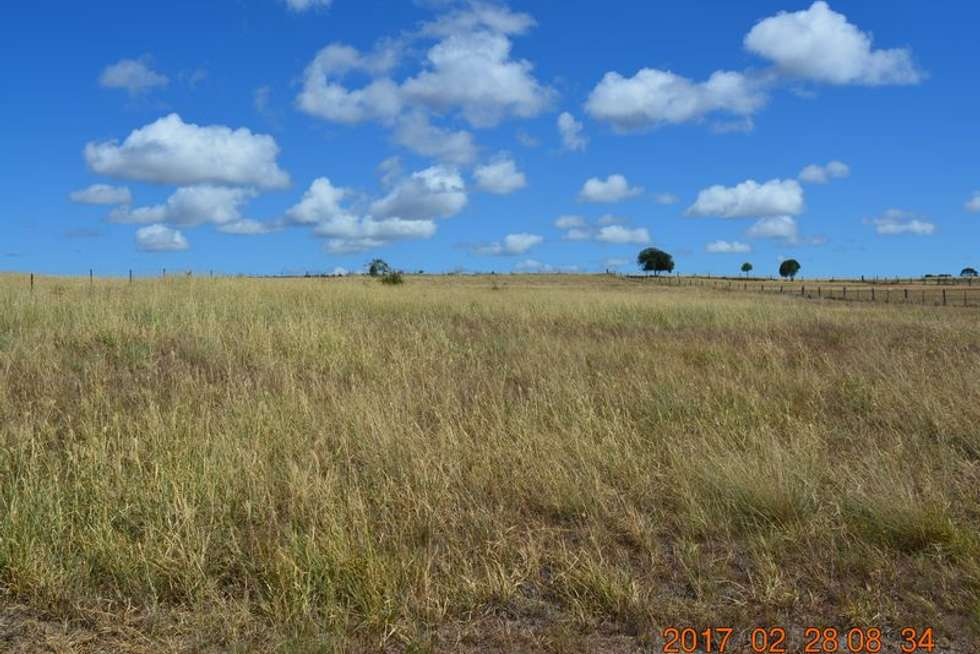 Fifth view of Homely residentialLand listing, Lot 57 Butler Drive, Proston QLD 4613