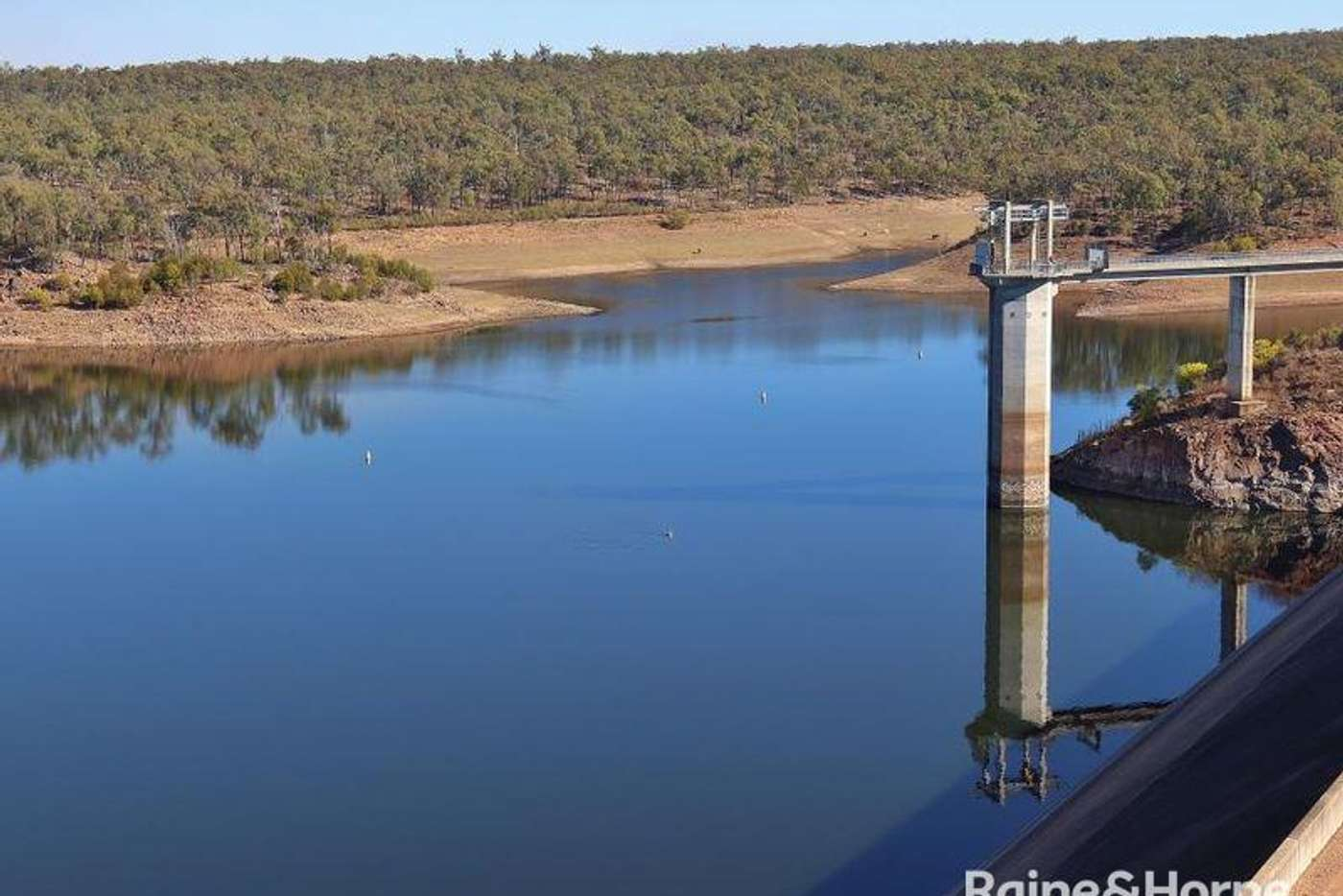 Main view of Homely residentialLand listing, 20 Boondooma Dam Lookout Road, Proston QLD 4613