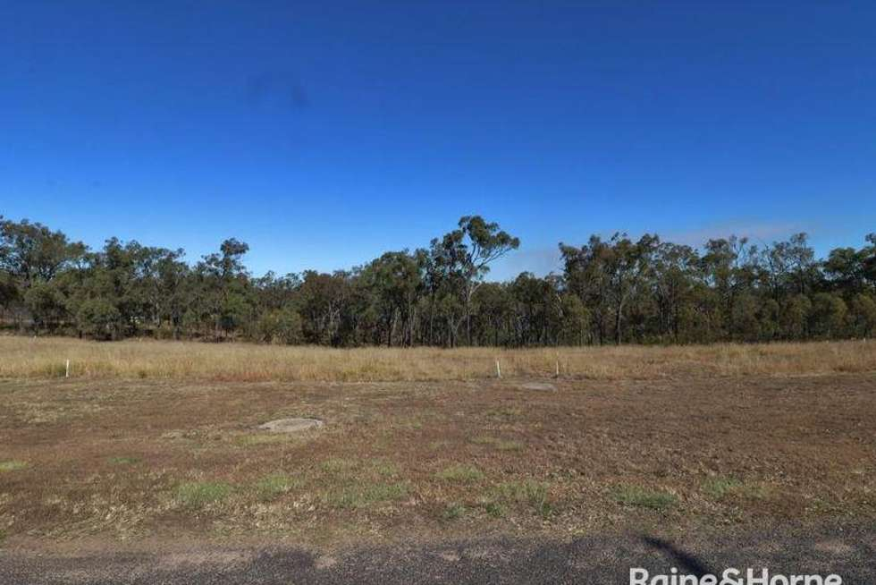 Second view of Homely residentialLand listing, 20 Boondooma Dam Lookout Road, Proston QLD 4613
