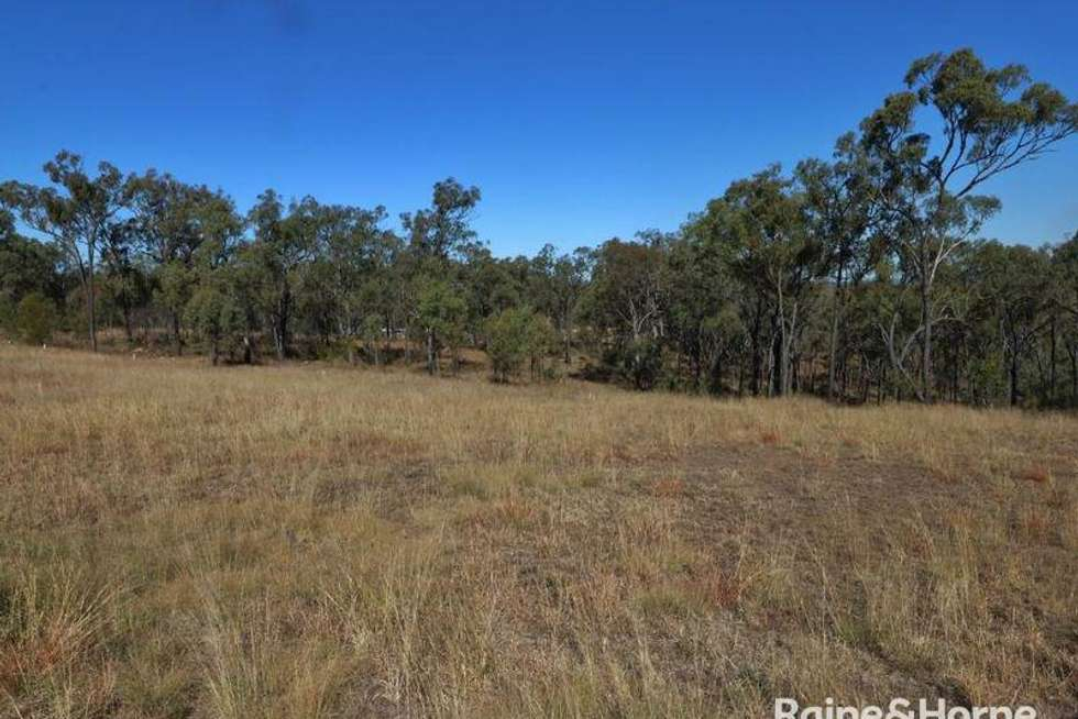 Third view of Homely residentialLand listing, 20 Boondooma Dam Lookout Road, Proston QLD 4613