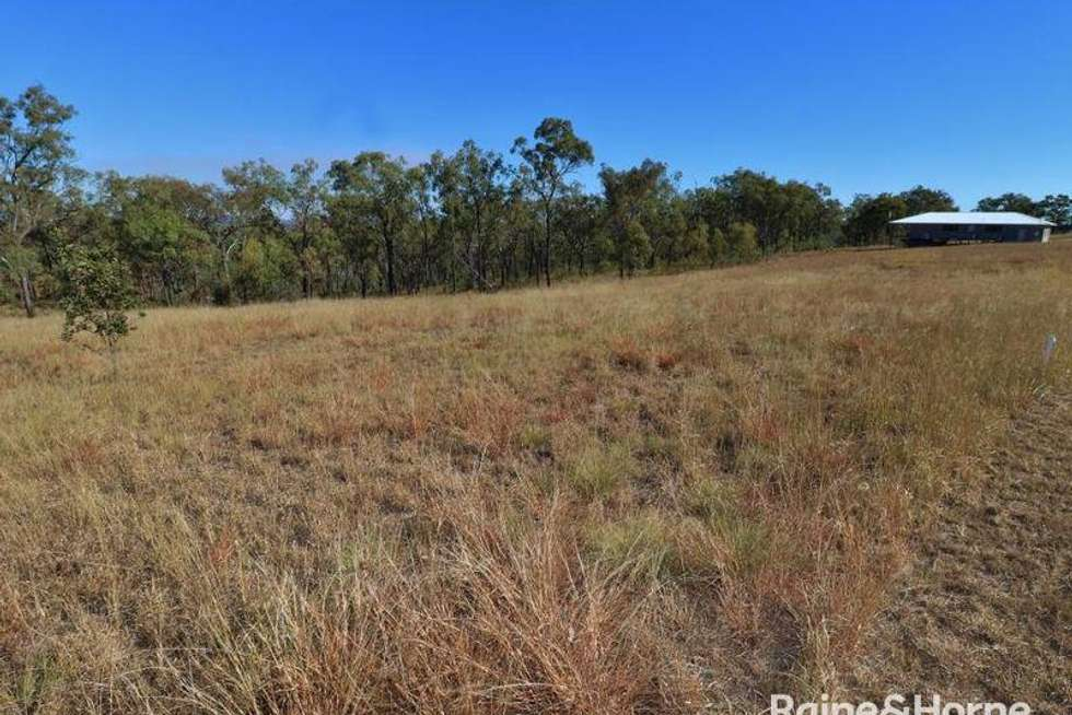 Fourth view of Homely residentialLand listing, 20 Boondooma Dam Lookout Road, Proston QLD 4613