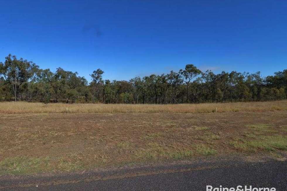 Fifth view of Homely residentialLand listing, 20 Boondooma Dam Lookout Road, Proston QLD 4613