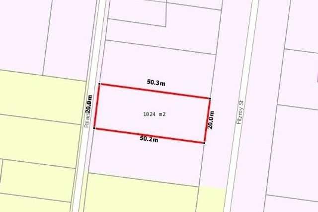 25 Fitzroy Street, Nanango QLD 4615