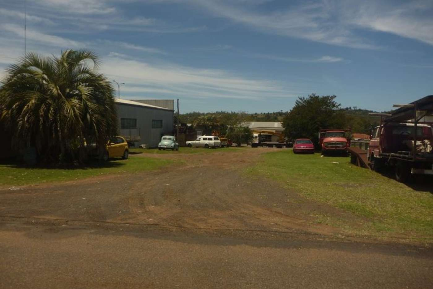 Second view of Homely residentialLand listing, 25 Fitzroy Street, Nanango QLD 4615