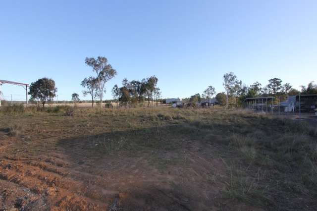 16 Knowles Street, Nanango QLD 4615