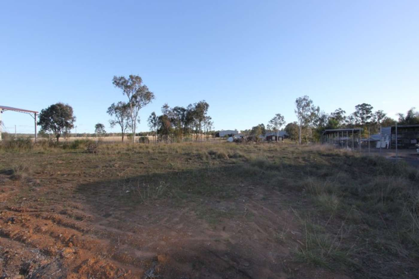 Main view of Homely residentialLand listing, 16 Knowles Street, Nanango QLD 4615