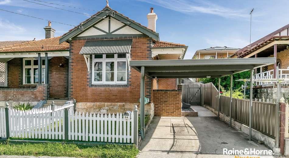 24 Gloucester Street, Rockdale NSW 2216