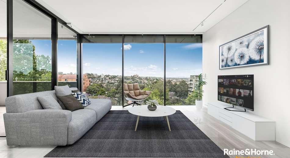502/150 Walker Street, North Sydney NSW 2060