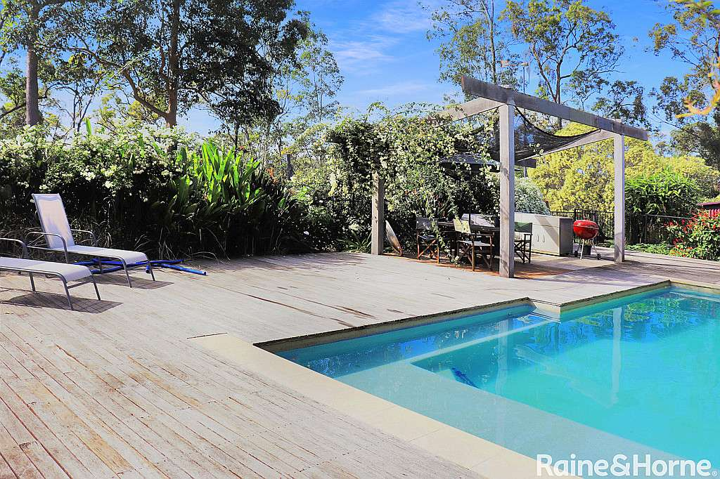 Main view of Homely house listing, 115 Newspaper Hill Road, Belli Park, QLD 4562